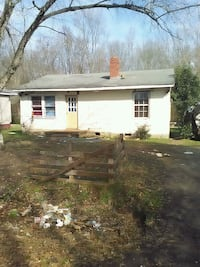 HOUSE For Rentlease with Option 2 + BR 1BA Anderson