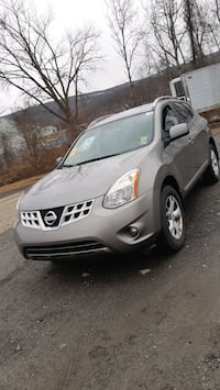 2011 Nissan Rogue SV AWD 4cyl Wilkes-Barre