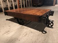 Early Antique Factory Cart  Martinsburg, 25401
