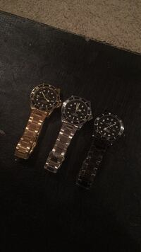 Brand new watches Rocky View No. 44, T4C 2K2
