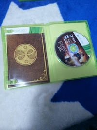 Xbox 360  Fable 3 game disc Odessa, K0H 2H0