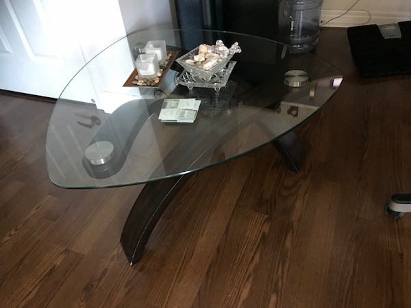 3 tables , 2 are side tables are the same and one middle bigger size the same set .I purchased this last year altogether for $700 plus tax 64cba4e3-6a95-49fe-a901-0fd0216d51ea