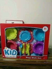 Kid dishes Colchester, 05446