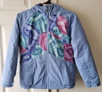 blue and pink zip-up hoodie Greater Landover, 20785