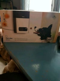 Petcube video and treats for pets while away Hamilton, L9B 2K6