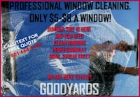 Gutter cleaning Clearfield