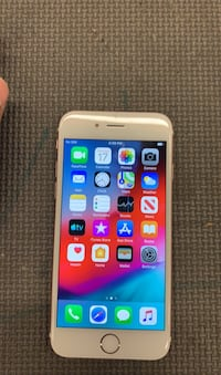 iPhone 6s 32gb unlocked.  New Orleans