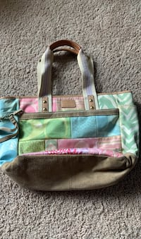Coach purse  Ashburn, 20147