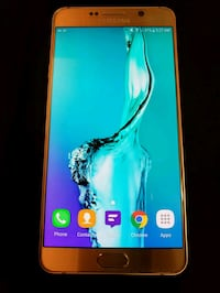 Samsung Galaxy Note 5 Verizon in great condition Toronto, M4W 3G9