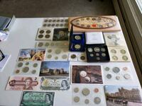 Lot 1910s-1990s Canadian Sets,Bills, Tokens& Coins Calgary, T2R 0S8