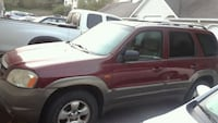 Mazda - Tribute - 2004 Knoxville