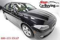 BMW 5 Series 2012 Chantily, 20152