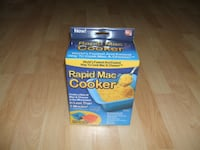 Rapid Mac Cooker Surrey