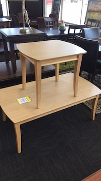 Coffee/Endtable Set  Norfolk, 23502