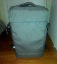 Rolling Suitcase, 22 inch, Made by Design