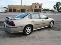 Chevrolet - Impala - 2003 Laurel, 20724