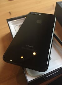iPhone 7 Plus - Factory Unlocked - Comes w/ Box + Accessories & 1 Month Warranty  Springfield, 22150