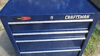 """Craftsman 26"""" 4 Drawer Heavy Duty Rolling Tool Chest Catonsville"""