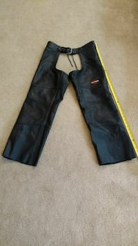 Harley Davidson Chaps Size Large New Middletown, 44442