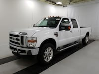 2010 Ford F-250 SD Lariat Crew Cab Long Bed 4WD Woodbridge, 22191