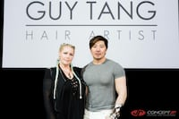 Hair styling Laval