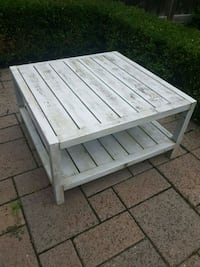 Indoor/Outdoor Teak Table Richmond Hill, L4E 5A2