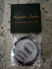 Magnetic Lashes  3154 km