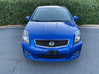 2009 Nissan Sentra SR FE+ low miles, beautiful pain color!! Sterling