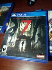 Sony PS4 The Last of Us game case Pittston, 18640
