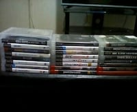 PS3 Games Highland, 92346