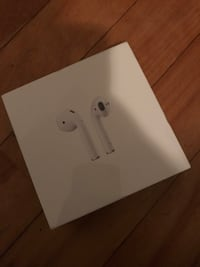 Airpods 2 Mont-Royal, H3R