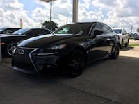 Lexus - IS - 2014 Gonzales, 70737
