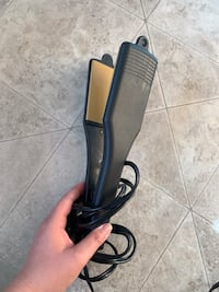 Hair Straightener Chantilly, 20152