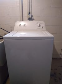 Admiral Washer and Dryer $250 Set Price! Youngstown, 44502