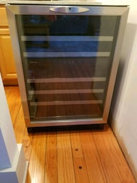 Wine Cooler...perfect condition except cooling. Kirkwood, 63122