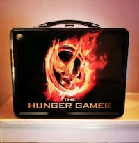 The Hunger Games lunchbox  Toronto, M4S