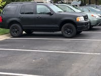 Ford - Explorer - 2005 Suitland-Silver Hill