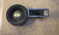 Car speakers $10 firm pick up only  Georgina