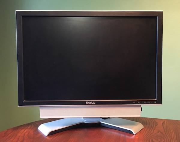 Used Dell 2009Wt 20