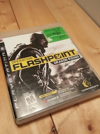 operation flashpoint dragon rising ps3 Montreal, H2W 2H3