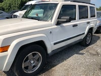 Jeep - Commander - 2006 Washington, 20019
