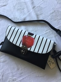 Gorgeous bag crossbody high quality 25$ only Mississauga, L5J 3T4