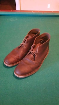 Men's Clarks Oklahoma City
