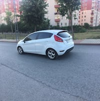 Ford - Fiesta - 2011 Sancaktepe, 34887