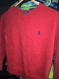 Polo Ralph Lauren boys sweatshirt size medium 10-12 Baltimore, 21222
