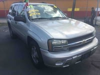 2008 Chevrolet TrailBlazer LT Miami