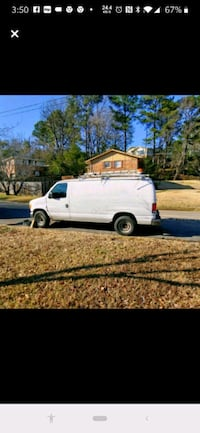 Price Drop.Final Price Work Van-Cash Or Motorcycle Tade