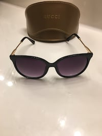 All black Gucci Sunglasses for women  Bowie