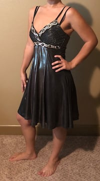 Bright dress. Size is S or can be M San Antonio, 78249