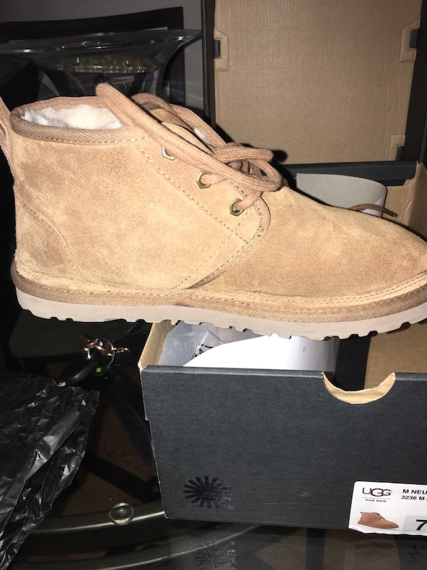d15a92b4eaa7 Used Men Uggs for sale in Oakland - letgo
